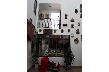 Foto de casa en venta en  , san andrés totoltepec, tlalpan, distrito federal, 2873010 No. 01