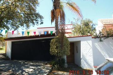 Foto de casa en venta en  4190, villa universitaria, zapopan, jalisco, 1702300 No. 01