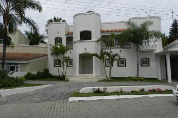 Foto de casa en venta en  , bugambilias, zapopan, jalisco, 2725258 No. 01