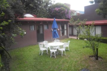 Foto de departamento en renta en callejon del prado 10, barrio san francisco, la magdalena contreras, distrito federal, 2671631 No. 01