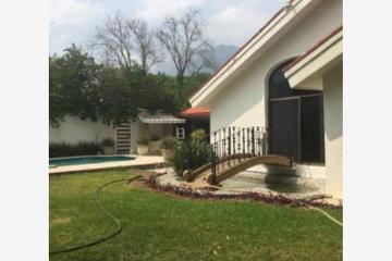 Foto de casa en venta en  , del valle, san pedro garza garcía, nuevo león, 2659134 No. 01