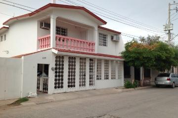 Foto de casa en venta en  , los mochis, ahome, sinaloa, 1709758 No. 01