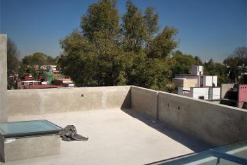 Foto de casa en venta en  1, barrio san lucas, coyoacán, distrito federal, 2906797 No. 01