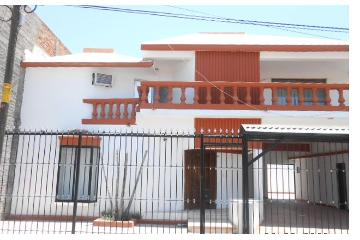 Foto de casa en venta en  , los mochis, ahome, sinaloa, 1963389 No. 01