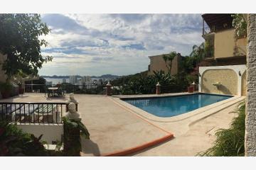 Foto de departamento en venta en caltecas 111, lomas de costa azul, acapulco de juárez, guerrero, 0 No. 01