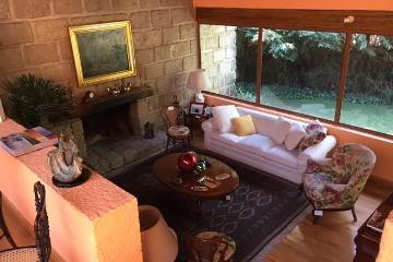 Foto de casa en venta en calvario , contadero, cuajimalpa de morelos, distrito federal, 0 No. 01