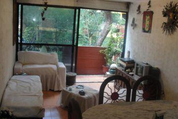 Foto de departamento en venta en calz de tlalpan, educación, coyoacán, df, 2375673 no 01