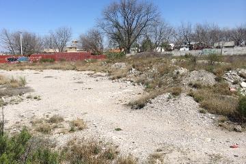 Foto de terreno habitacional en venta en calzada antonio narro 4054, el progreso, saltillo, coahuila de zaragoza, 2130367 No. 01