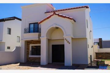 Foto de casa en renta en calzada cetys 200, residencial puerta de alcalá, mexicali, baja california, 4500539 No. 01