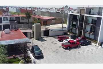 Foto de departamento en renta en calzada ciprés 1825, el barreal, san andrés cholula, puebla, 2550230 No. 01