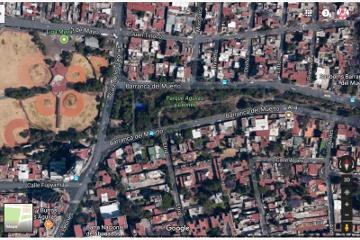 Foto de terreno comercial en venta en calzada de los leones 34, merced gómez, álvaro obregón, distrito federal, 0 No. 01