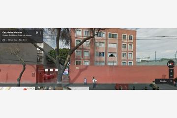 Foto de departamento en venta en calzada de los misterios 0, tepeyac insurgentes, gustavo a. madero, distrito federal, 2460585 No. 01