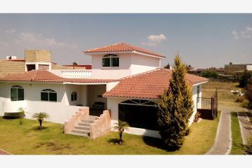 Foto de casa en venta en  1502, san andrés cholula, san andrés cholula, puebla, 2962748 No. 01