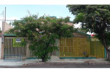 Foto de casa en venta en calzada del parque , hidalgo, juárez, chihuahua, 2396234 No. 01