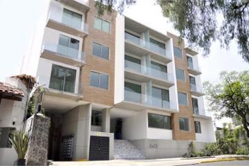 Foto de departamento en venta en calzada desierto de los leones 5438, tetelpan, álvaro obregón, distrito federal, 0 No. 01