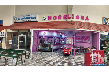 Foto principal de local en venta en calz ignacio zaragoza, plaza loreto 2105639.