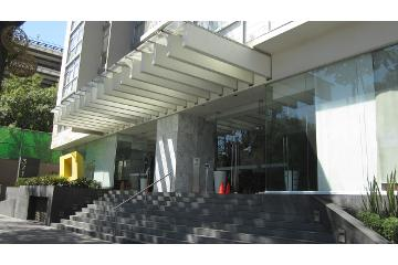 Foto de departamento en renta en calzada méxico coyoacan , xoco, benito juárez, distrito federal, 0 No. 01