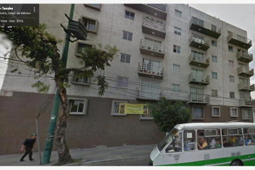 Foto de departamento en venta en calzada mexico tacuba 362, popotla, miguel hidalgo, distrito federal, 2453646 No. 01