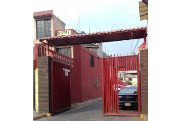 Foto de casa en venta en calzada méxico tulyehualco , los mirasoles, iztapalapa, distrito federal, 1712506 No. 01
