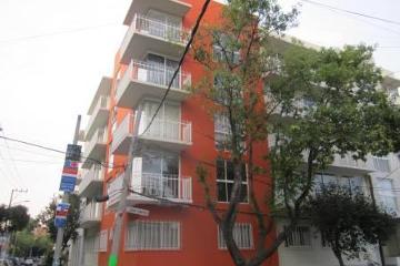 Foto de departamento en renta en  , san simón ticumac, benito juárez, distrito federal, 2969424 No. 01