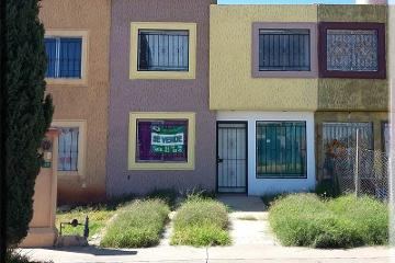 Foto de casa en venta en calzada siglo xxi 219, montebello, guadalupe, zacatecas, 2947776 No. 01