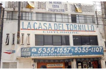 Foto principal de edificio en venta en calzada vallejo, héroe de nacozari 2869144.