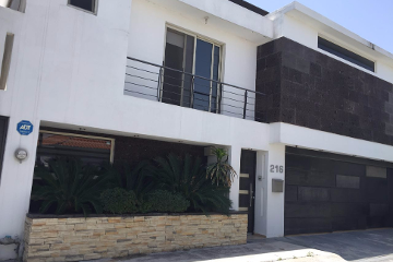Foto de casa en venta en  , calzadas anáhuac, general escobedo, nuevo león, 1829044 No. 01