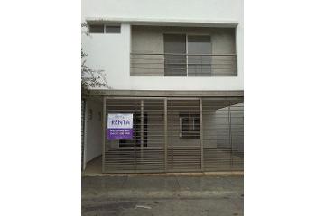 Foto principal de casa en renta en calzadas anáhuac 2844937.