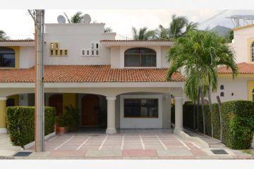 Foto de casa en renta en camaron, club santiago, manzanillo, colima, 1659550 no 01