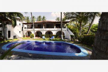Foto de casa en renta en camaron, club santiago, manzanillo, colima, 1659552 no 01