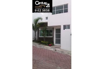 Foto de casa en venta en  , atlixco 90, atlixco, puebla, 2372627 No. 01