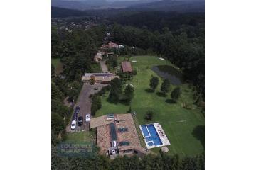 Foto principal de casa en venta en camino a cerro colorado, valle de bravo 2970023.