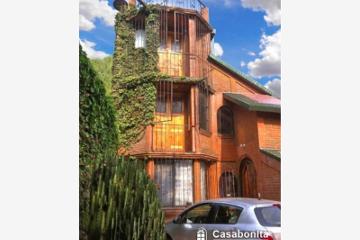 Foto de casa en venta en camino a la piedra del comal 1000, fuentes de tepepan, tlalpan, distrito federal, 2785921 No. 01