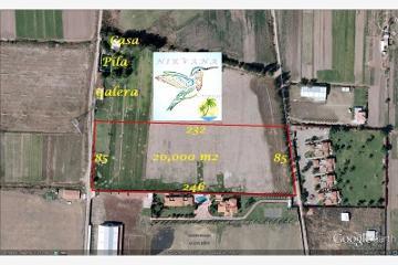 Foto de terreno industrial en venta en camino a lacajilota , san sebastián el grande, tlajomulco de zúñiga, jalisco, 4512981 No. 01