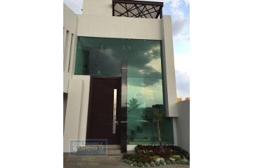Foto de casa en condominio en venta en  , campestre morillotla, san andrés cholula, puebla, 2176644 No. 01