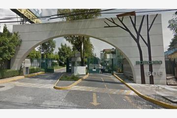 Foto de departamento en venta en  606, el cuernito, álvaro obregón, distrito federal, 2852373 No. 01