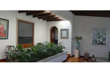 Foto de casa en venta en  , jardines en la montaña, tlalpan, distrito federal, 1523589 No. 01
