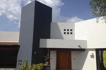 Foto de casa en renta en camino real a morillotla 405, emiliano zapata, san andrés cholula, puebla, 2882633 No. 01