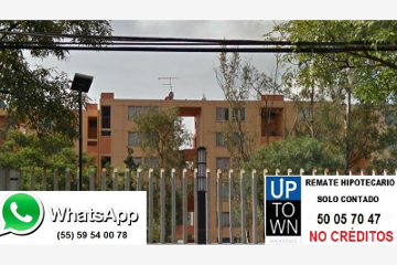 Foto de departamento en venta en camino real a toluca 1150, santa fe, álvaro obregón, distrito federal, 2777236 No. 01