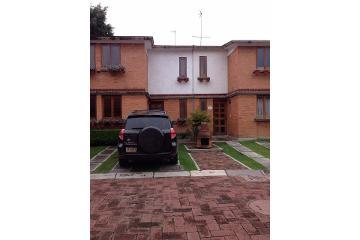 Foto de casa en condominio en venta en camino real al ajusco 161, santa maría tepepan, xochimilco, distrito federal, 2888619 No. 01