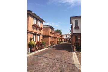 Foto de casa en condominio en venta en camino real al ajusco 161, santa maría tepepan, xochimilco, distrito federal, 2956751 No. 01
