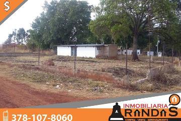 Foto de terreno industrial en venta en  , camino real, arandas, jalisco, 3949316 No. 01