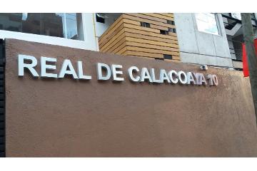 Foto de departamento en renta en camino real de calacoaya 10, calacoaya, atizapán de zaragoza, méxico, 0 No. 01