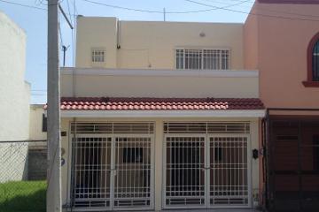 Foto de casa en renta en camino real san jose 318, hacienda los cantu 1er sector, general escobedo, nuevo león, 2381806 No. 01