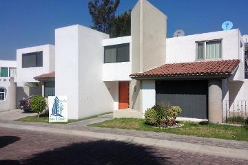 Foto de casa en renta en  , camino real, san pedro cholula, puebla, 2769834 No. 01