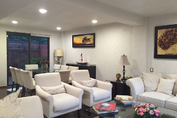 Foto de casa en venta en campana , insurgentes mixcoac, benito juárez, distrito federal, 2404218 No. 01