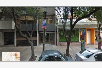Foto de departamento en venta en  , condesa, cuauhtémoc, distrito federal, 2868059 No. 01