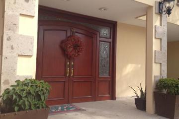 Foto de casa en venta en campestre 111, residencial campestre club de golf sur, aguascalientes, aguascalientes, 0 No. 01