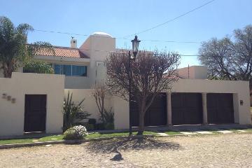 Foto principal de casa en venta en campestre 2a. sección 2960440.