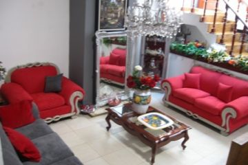 Foto principal de casa en venta en campestre churubusco 1526099.